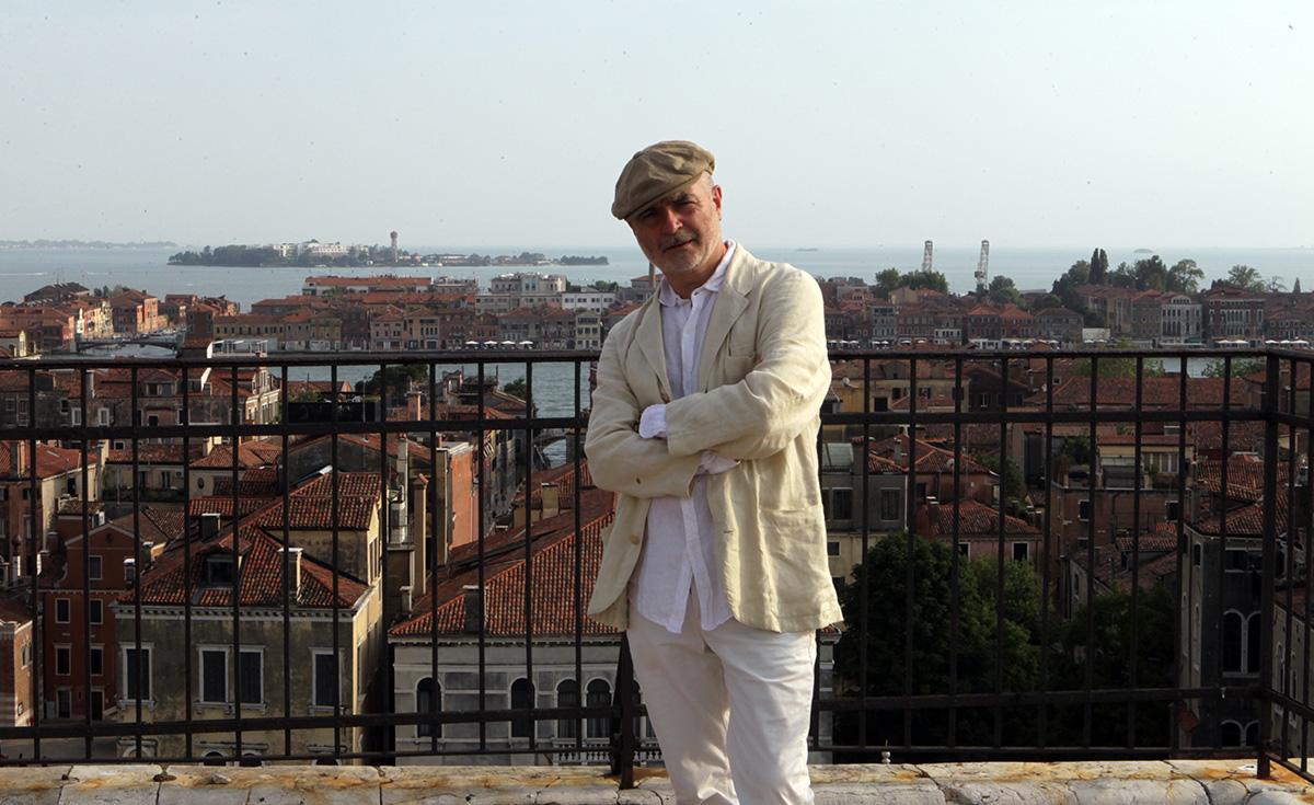 Rigon A Venezia