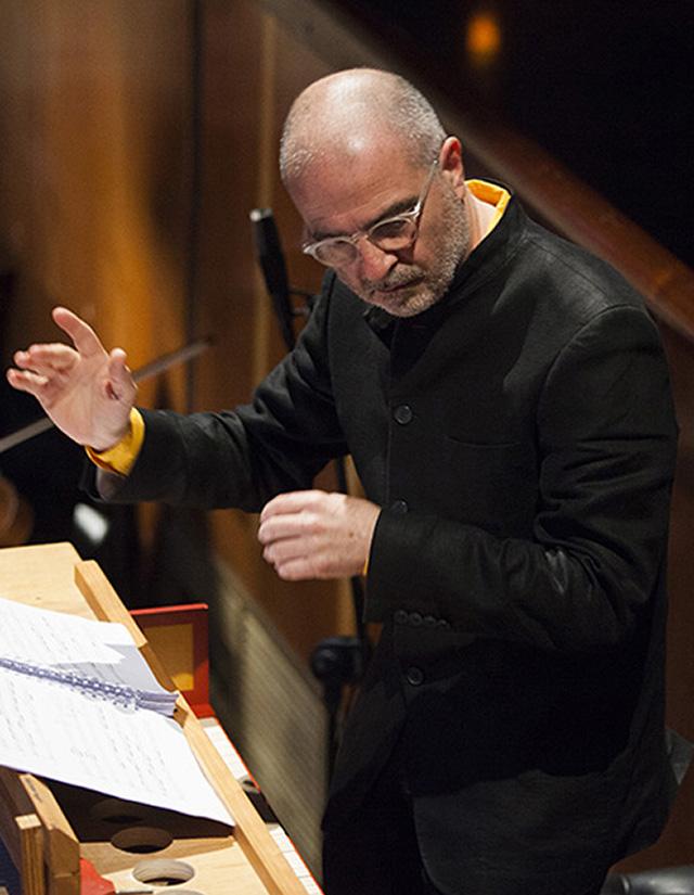 Direttore D'orchestra / Orchestra Conductor - La Scuola Dè Gelosi