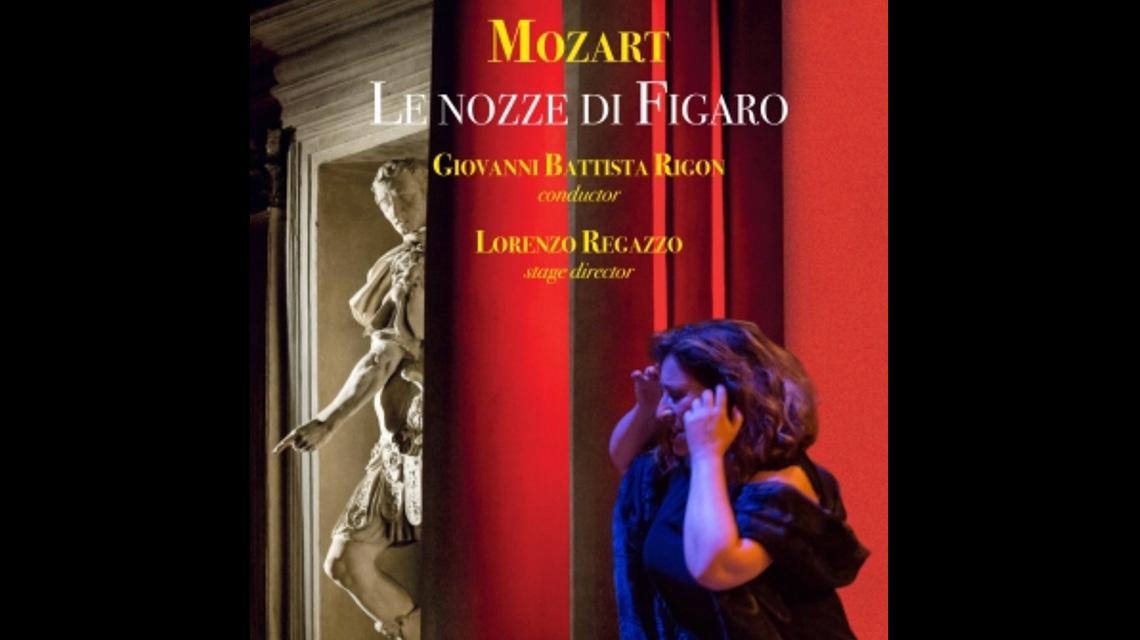 Le nozze di Figaro CD